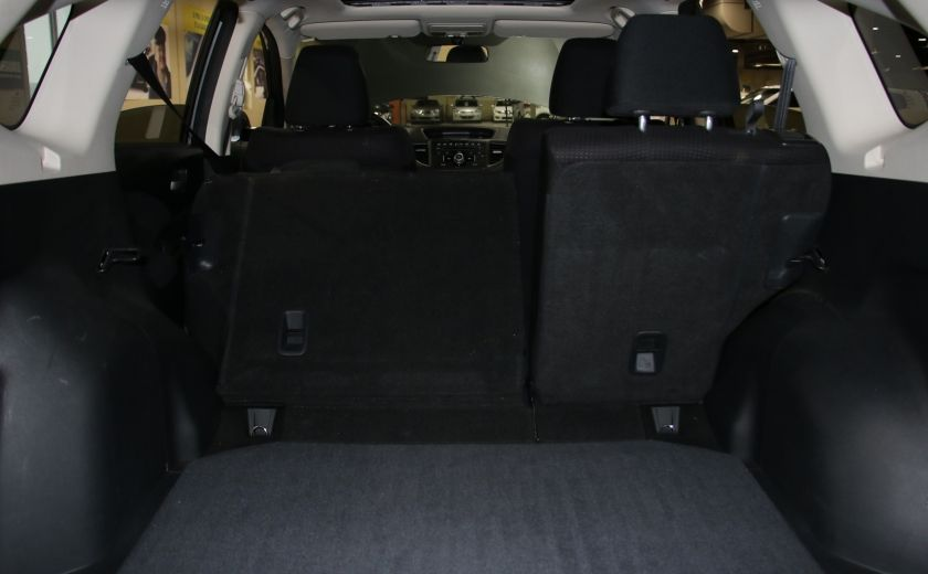 2013 Honda CRV EX AWD AUTO A/C GR ELECT MAGS BLUETOOTH #28