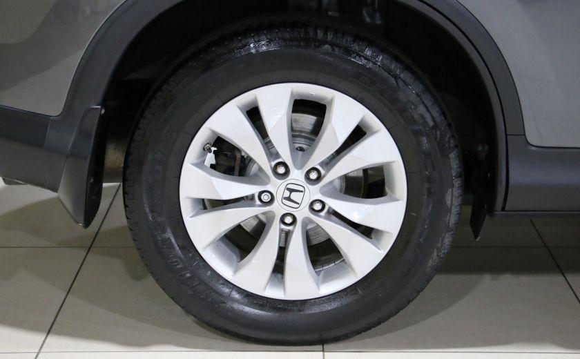 2013 Honda CRV EX AWD AUTO A/C GR ELECT MAGS BLUETOOTH #29