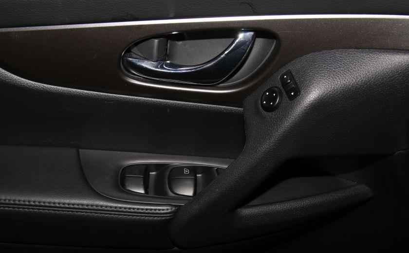 2015 Nissan Rogue SV #10