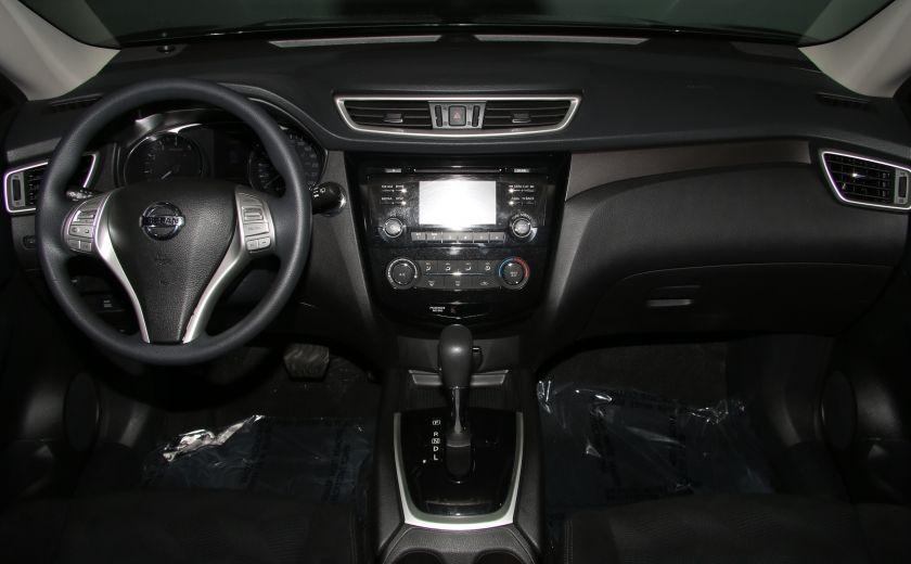 2015 Nissan Rogue SV #13
