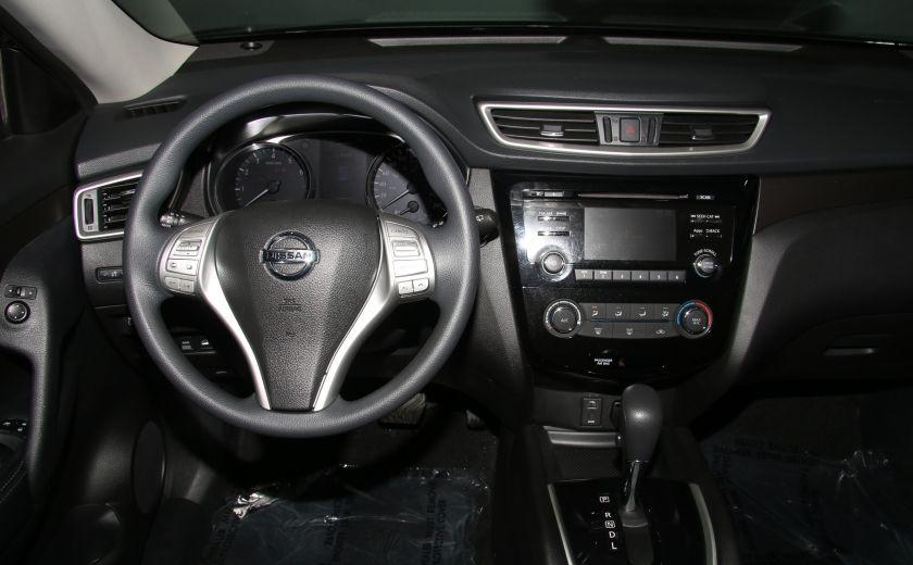 2015 Nissan Rogue SV #14