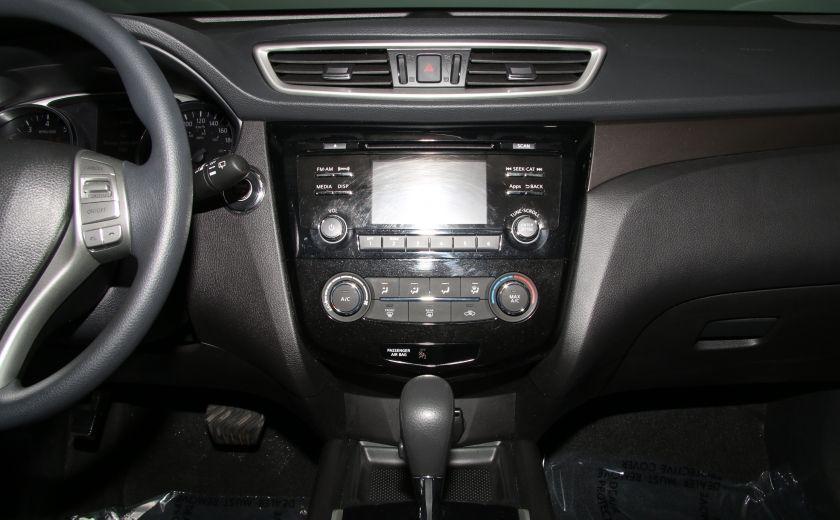 2015 Nissan Rogue SV #16