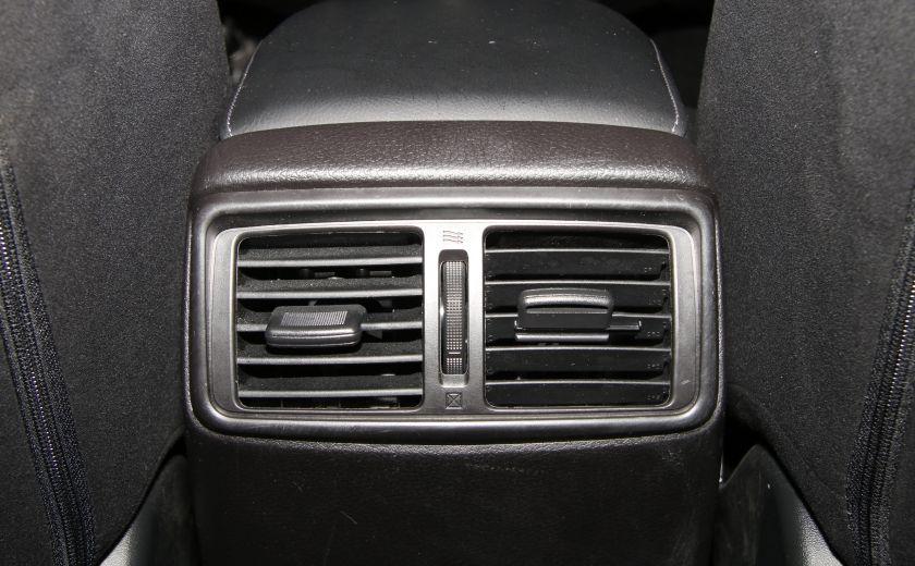 2015 Nissan Rogue SV #17