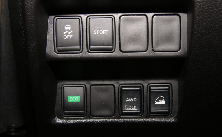 2015 Nissan Rogue SV #19