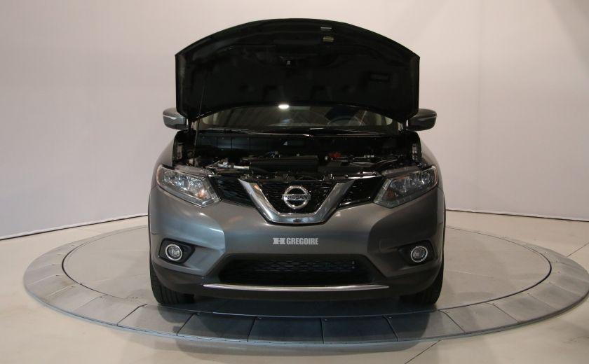 2015 Nissan Rogue SV #29