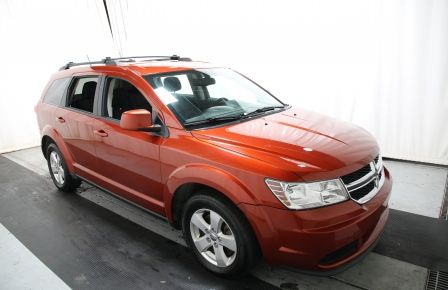 2013 Dodge Journey SE Plus in Estrie