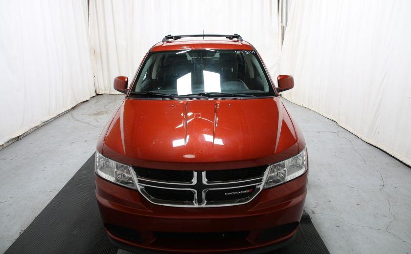 2013 Dodge Journey SE Plus #1