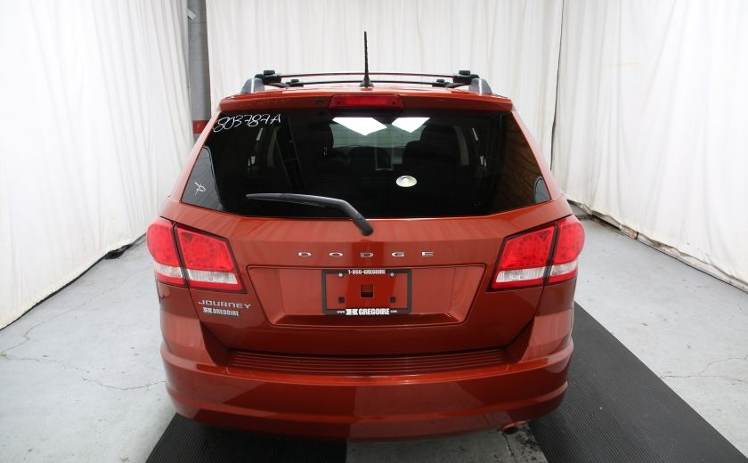 2013 Dodge Journey SE Plus #4