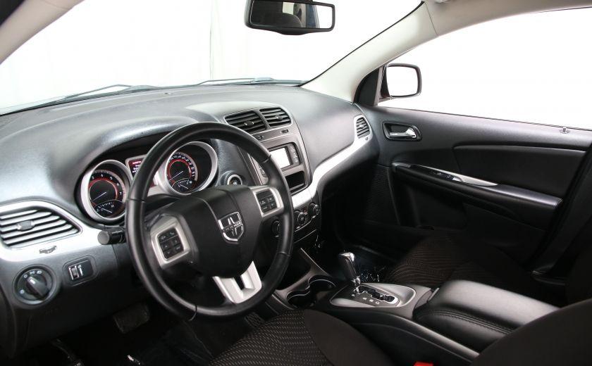 2013 Dodge Journey SE Plus #7