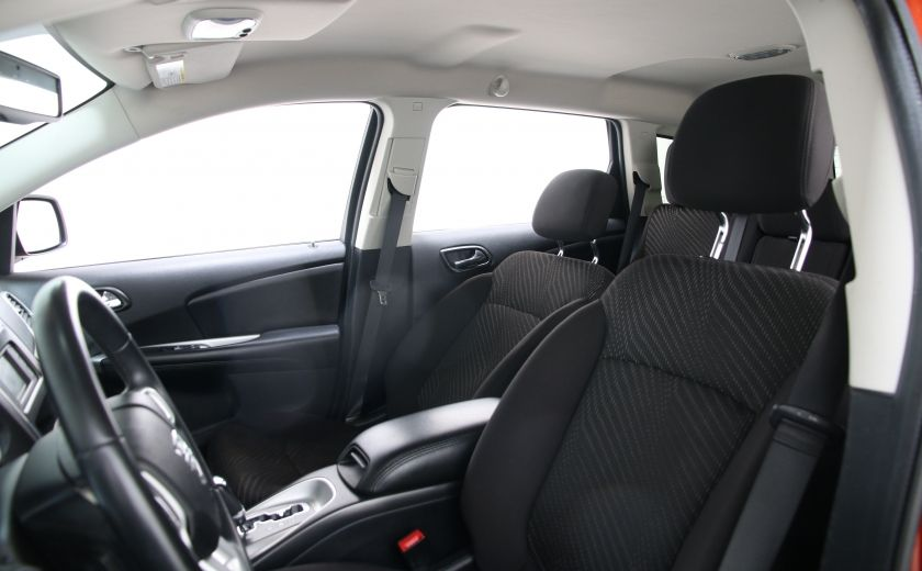 2013 Dodge Journey SE Plus #8