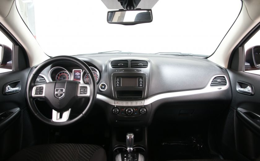2013 Dodge Journey SE Plus #9