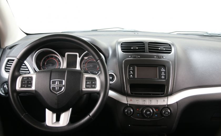 2013 Dodge Journey SE Plus #10