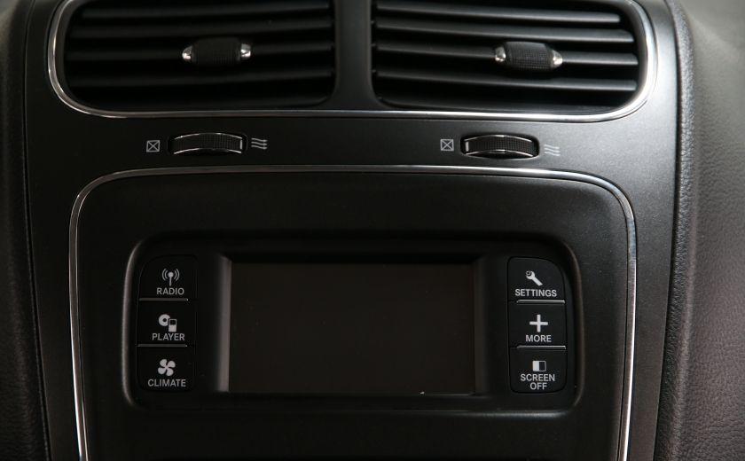 2013 Dodge Journey SE Plus #11