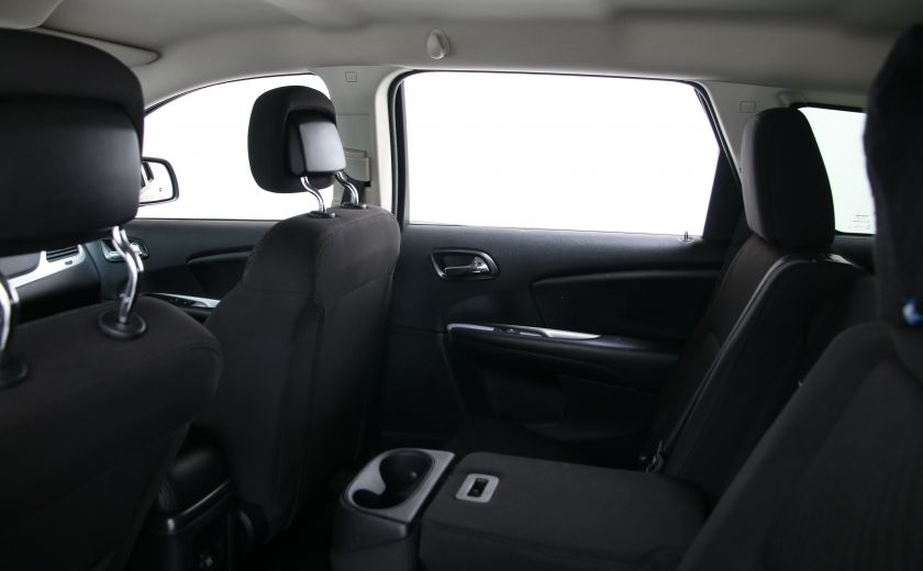 2013 Dodge Journey SE Plus #13