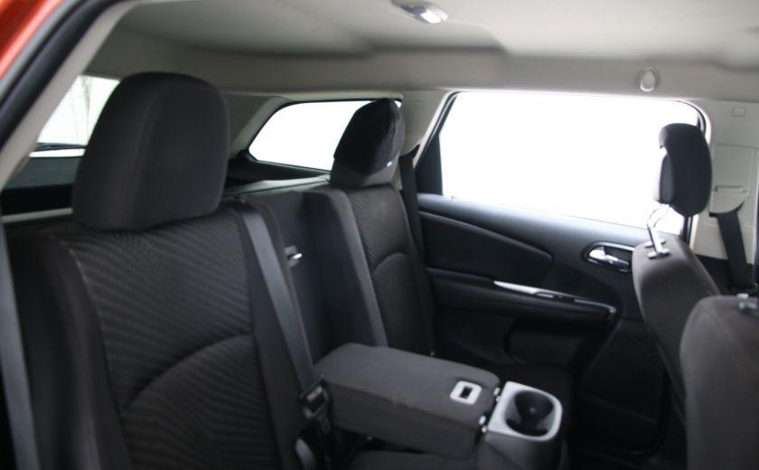 2013 Dodge Journey SE Plus #16