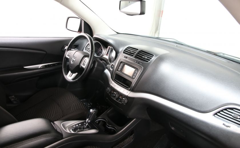 2013 Dodge Journey SE Plus #17