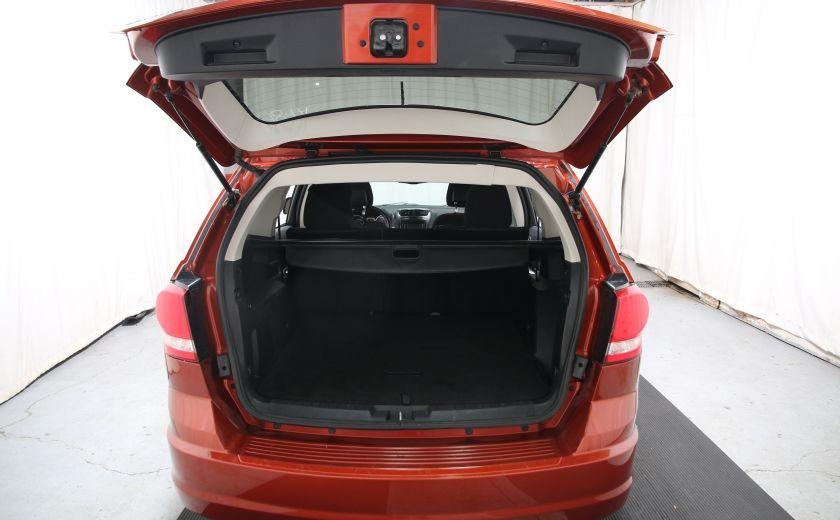 2013 Dodge Journey SE Plus #21