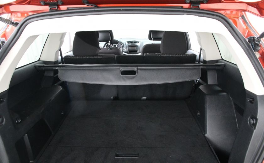 2013 Dodge Journey SE Plus #22