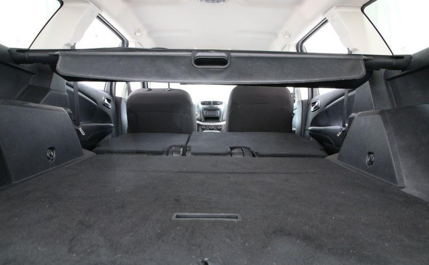 2013 Dodge Journey SE Plus #23