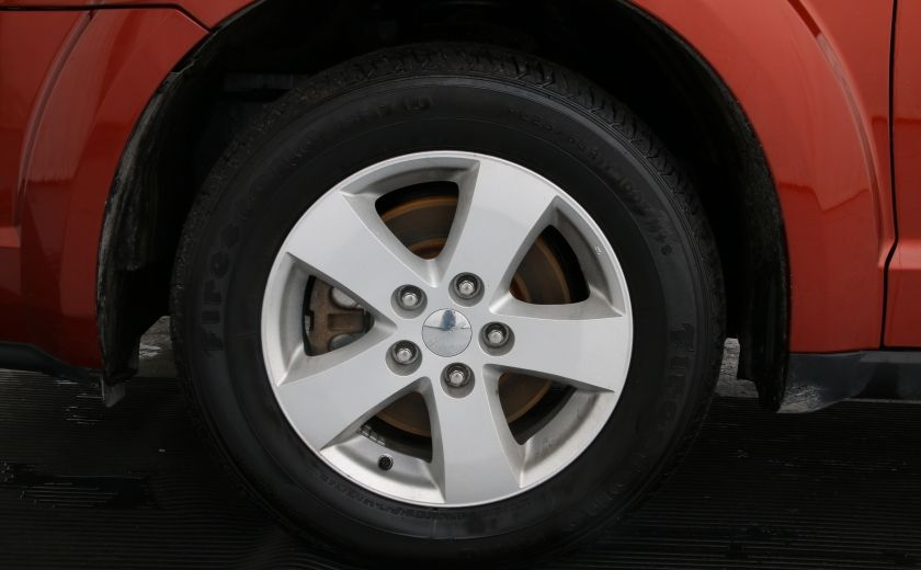 2013 Dodge Journey SE Plus #24
