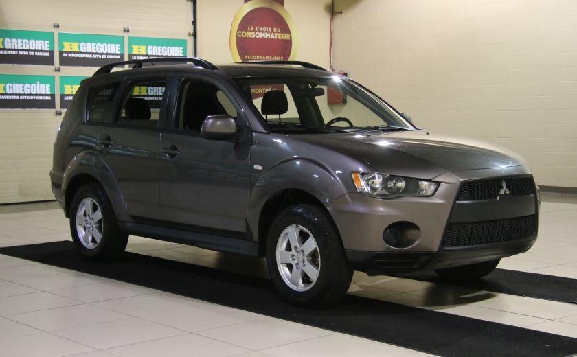 2011 Mitsubishi Outlander ES #0