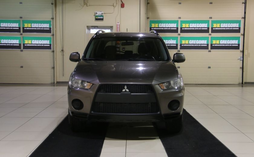 2011 Mitsubishi Outlander ES #1