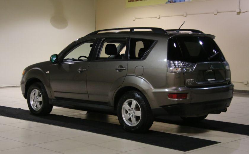 2011 Mitsubishi Outlander ES #4