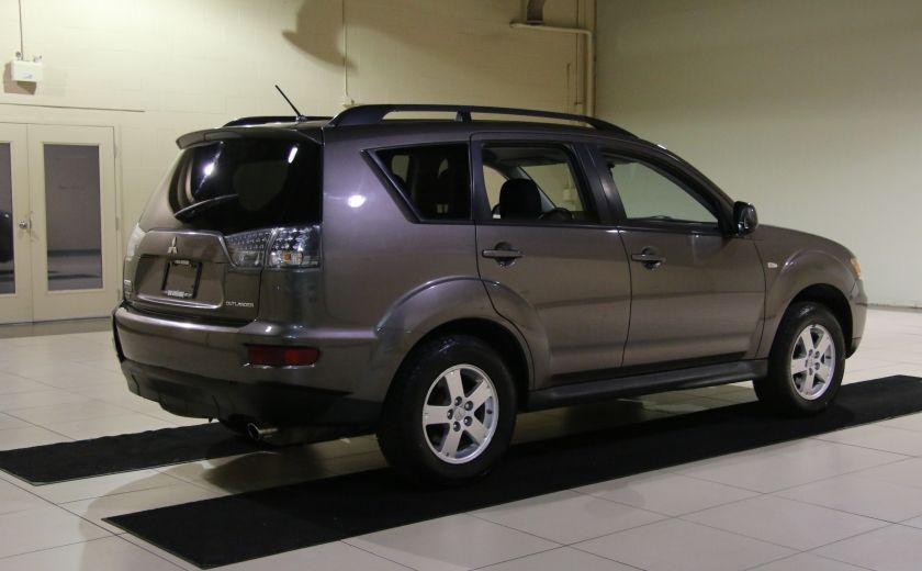 2011 Mitsubishi Outlander ES #5