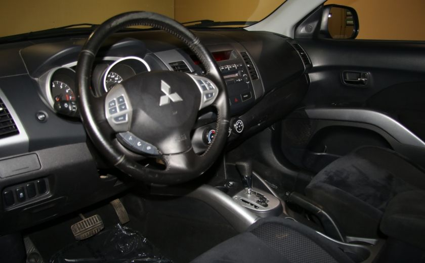 2011 Mitsubishi Outlander ES #7