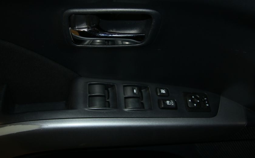 2011 Mitsubishi Outlander ES #9