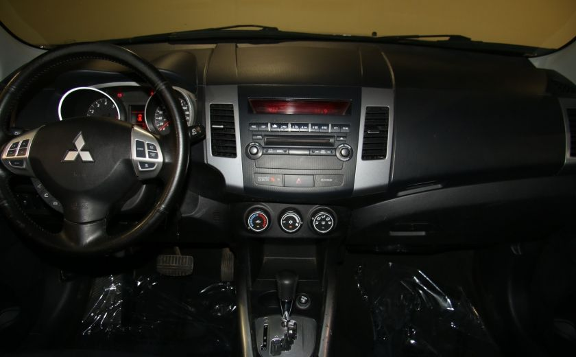 2011 Mitsubishi Outlander ES #10