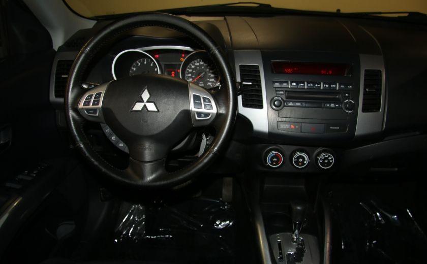 2011 Mitsubishi Outlander ES #11
