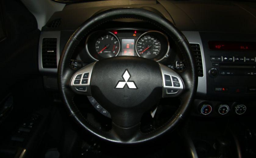 2011 Mitsubishi Outlander ES #12