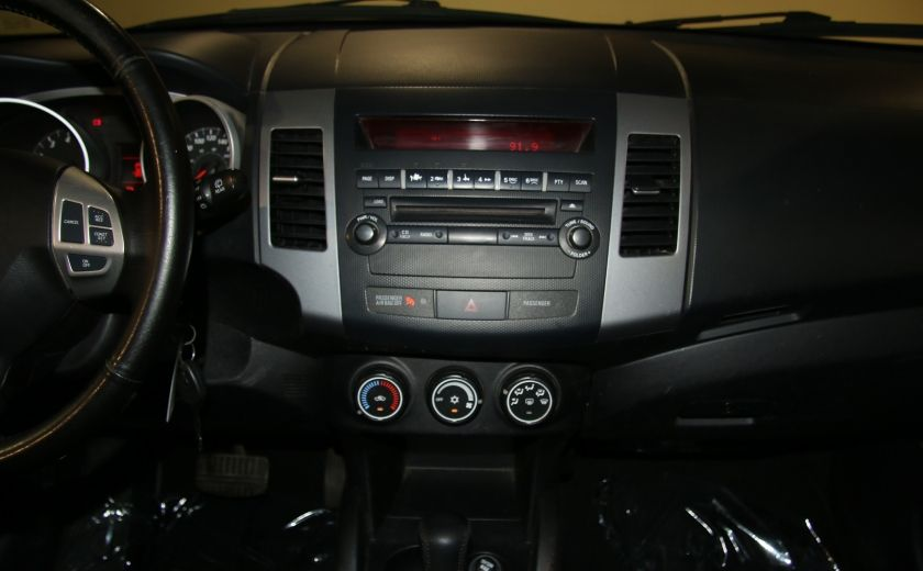 2011 Mitsubishi Outlander ES #13