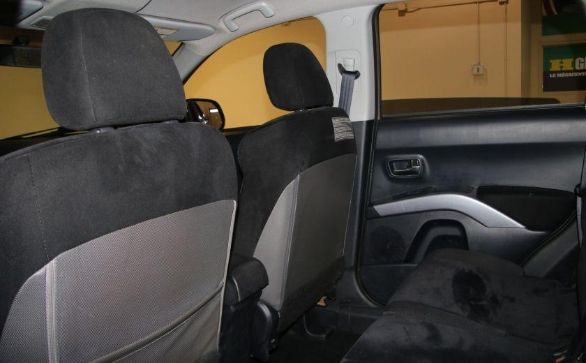 2011 Mitsubishi Outlander ES #16