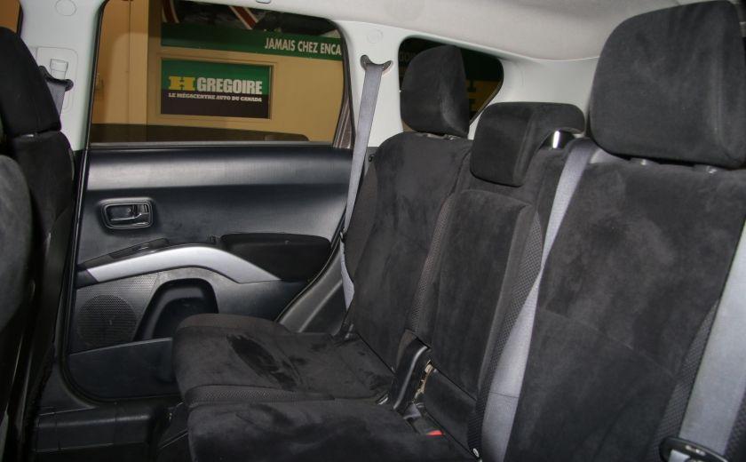 2011 Mitsubishi Outlander ES #17