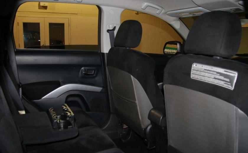 2011 Mitsubishi Outlander ES #18