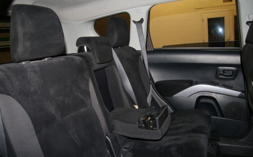 2011 Mitsubishi Outlander ES #19