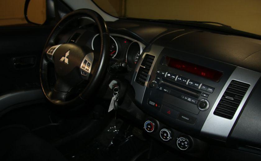 2011 Mitsubishi Outlander ES #21