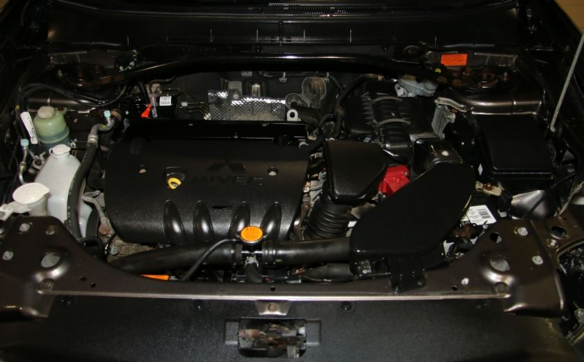 2011 Mitsubishi Outlander ES #23