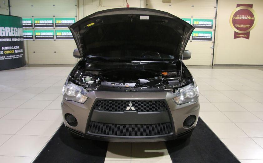 2011 Mitsubishi Outlander ES #24