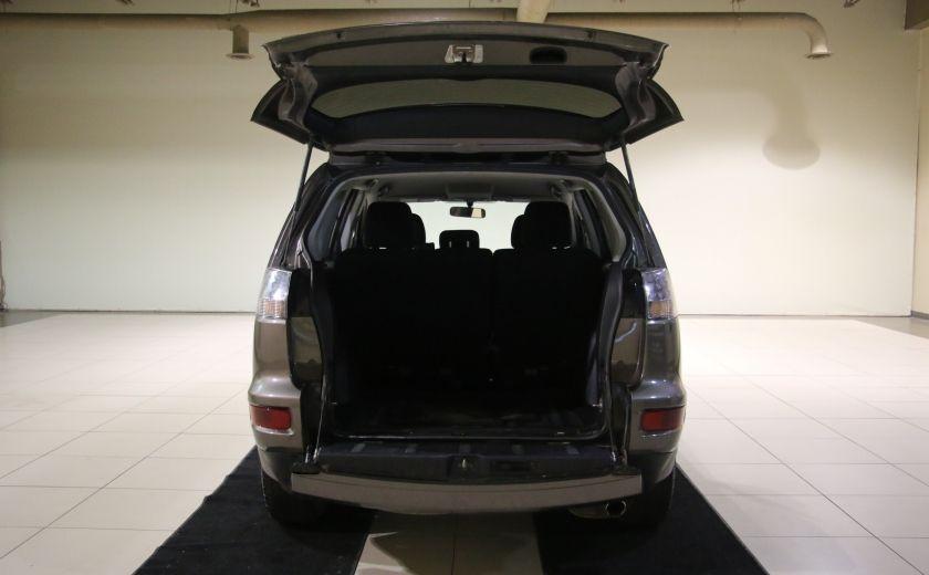 2011 Mitsubishi Outlander ES #25