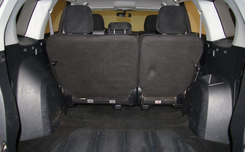 2011 Mitsubishi Outlander ES #26