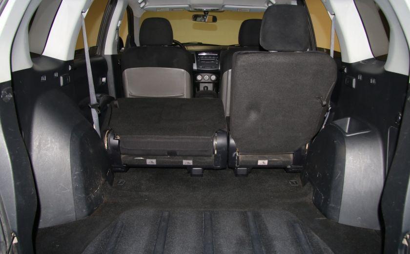 2011 Mitsubishi Outlander ES #27