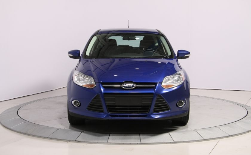 2013 Ford Focus SE SPORT A/C MAGS BLUETHOOT #1