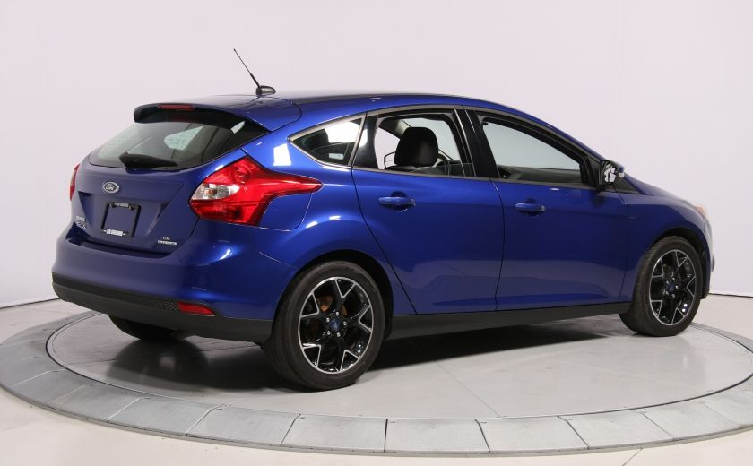 2013 Ford Focus SE SPORT A/C MAGS BLUETHOOT #6