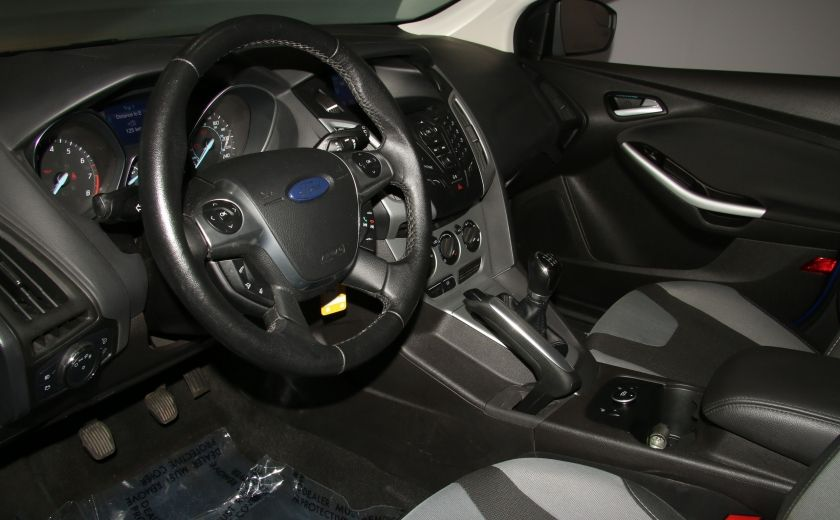 2013 Ford Focus SE SPORT A/C MAGS BLUETHOOT #8