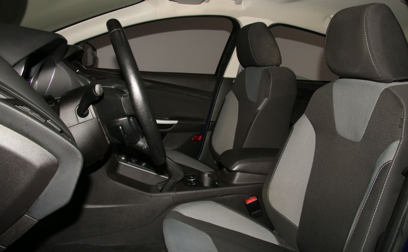 2013 Ford Focus SE SPORT A/C MAGS BLUETHOOT #9