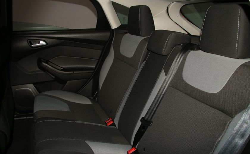 2013 Ford Focus SE SPORT A/C MAGS BLUETHOOT #16