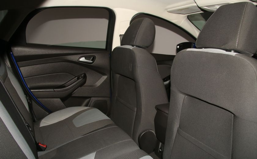 2013 Ford Focus SE SPORT A/C MAGS BLUETHOOT #17